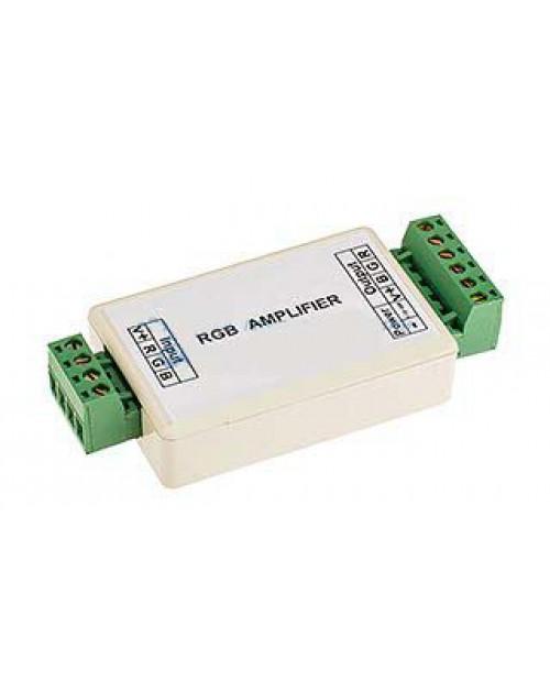 Усилитель RGB LN-12A-T (12/24V, 144/288W, 12A) ARL