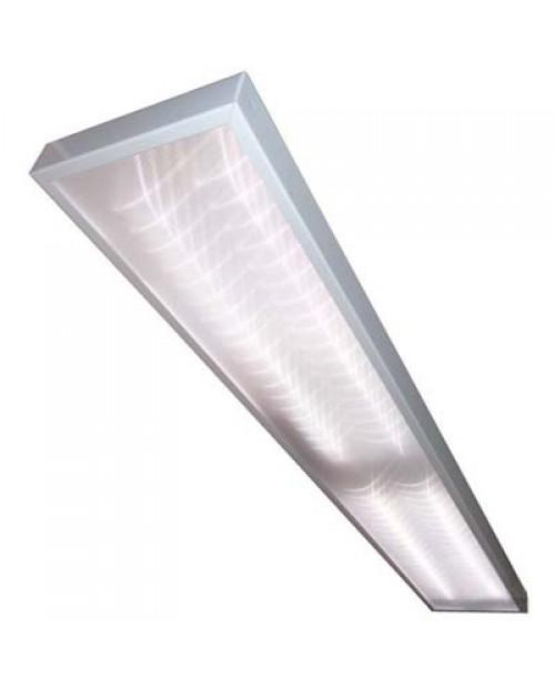 Светильник светодиодный накладной СГ-236-П-60 60W 1200x180x40 4500/5500К