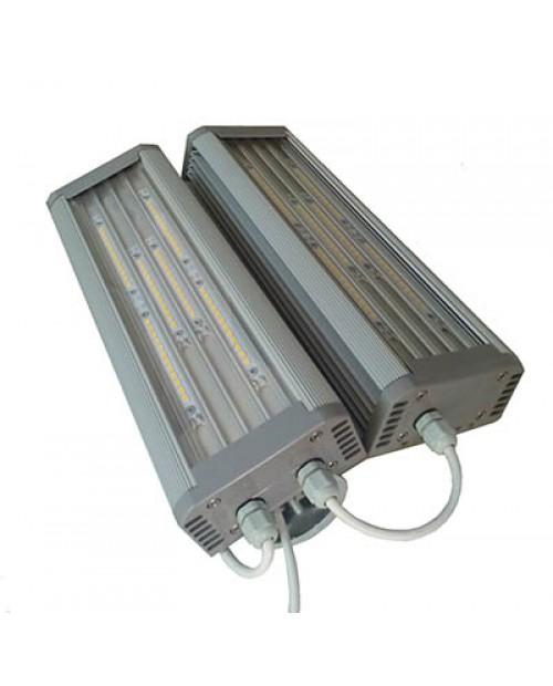Светильник светодиодный консольный СГ-080-ДКУ-2У 80W IP65