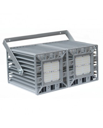 Прожектор светодиодный промышленный СГ-200-ДСП-2П 200W IP67
