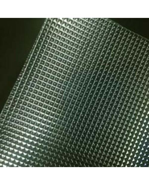 Рассеиватель для светильника полистирол Микропризма 590х590x1,3