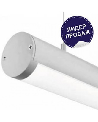 Светильник подвесной светодиодный SG-64-2000х60х60 Design 64W 6000К