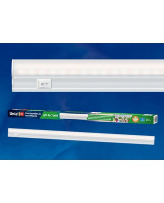 Фитосветильник светодиодный для растений ULI-P10-10W/SPFR