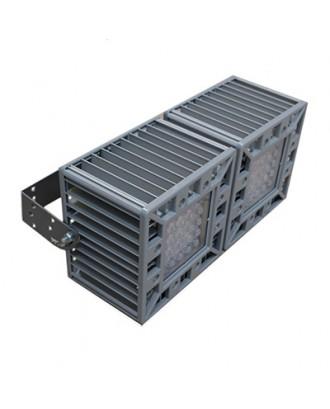 Прожектор светодиодный СГ-100-ДСП-2П Оптик 15/30/40 град. 100W IP65