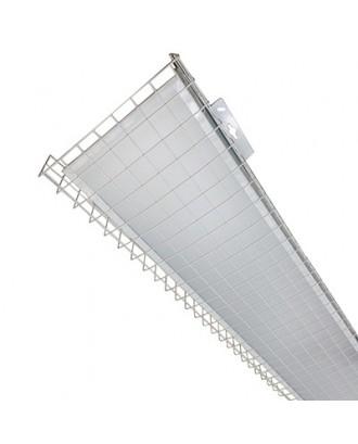 Светильник светодиодный накладной СГ-236-П-80С Спорт 80W 220V 4500/5500К