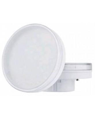 Светодиодная лампа GX70 10W 111x42 матов. стекло 4200K Ecola