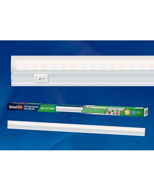 Фитосветильник светодиодный для растений ULI-P10-18W/SPFR