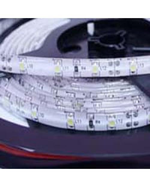 Лента светодиодная SMD3528 60 4,8W 12V IP65 желтая