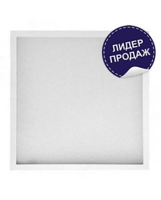 Светильник светодиодный офисный встраиваемый/накладной Эконом Призма 36Вт 4500/6500К