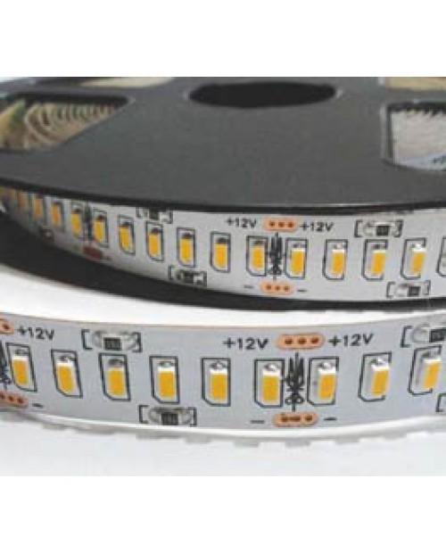 Лента светодиодная SMD3014 240 24W 12V белая