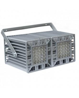 Прожектор светодиодный СГ-200-ДСП-2П Оптик 15/30/40 град. 200W IP65
