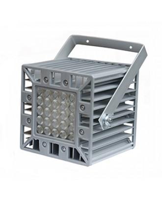 Прожектор светодиодный СГ-040-ДСП Оптик 15/30/40 град. 40W IP65