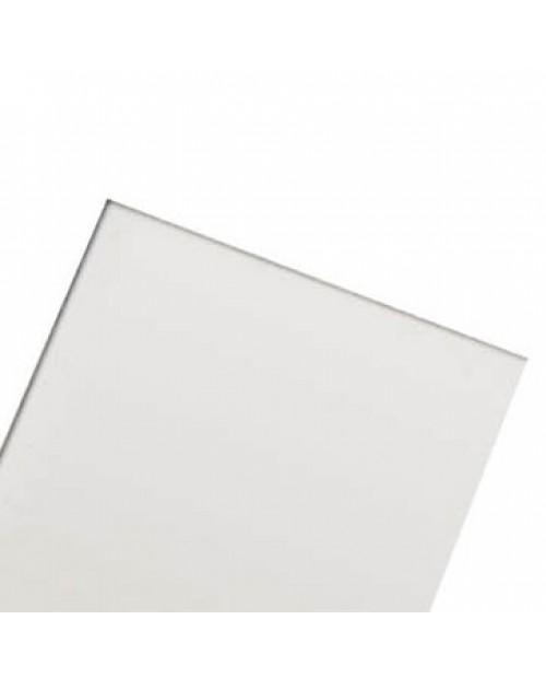 Рассеиватель для светильника полистирол Опал 590х590x2