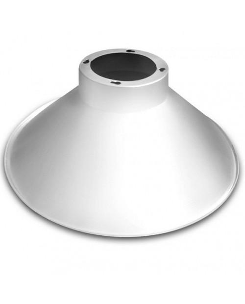 Рефлектор (диффузор) для светильника А-120/180Вт- 90 град.