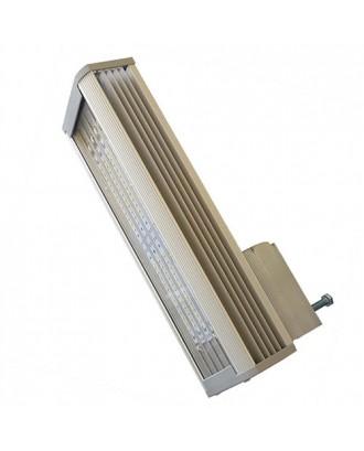 Светильник светодиодный консольный СГ-050-ДКУ-У 50W IP65