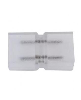 Соединитель для светодиодных лент 220V 12x7 мм