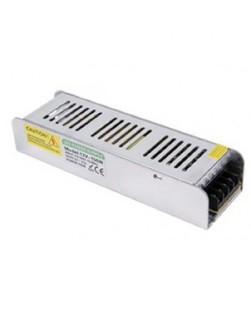 Блок питания 150W 12V (12,5A) IP20