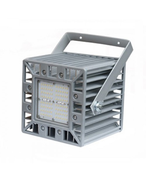 Прожектор светодиодный СГ-060-ДСП 60W IP65