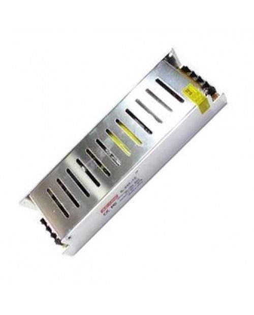 Блок питания 80W 12V (6,6A) 190x45x36 IP20