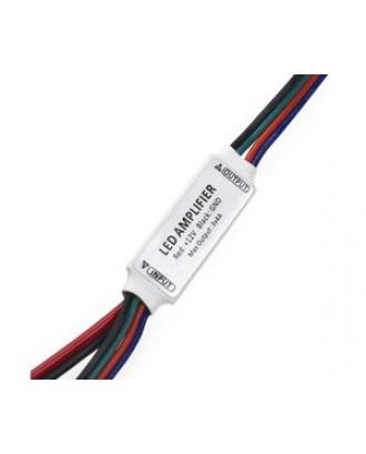 Усилитель RGB LN-MINI (12V, 72W)