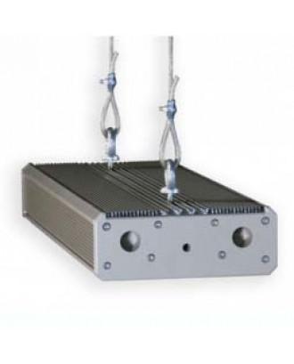 Светильник светодиодный промышленный СГ-200-ДПО-С 200W IP65