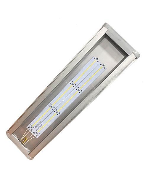Светильник светодиодный СГ-080-ДКУ-И консольный