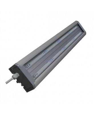 Светильник светодиодный СГ-080-ДКУ-У консольный