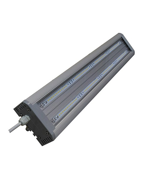 Светильник светодиодный консольный СГ-090-ДКУ-У 90W IP65