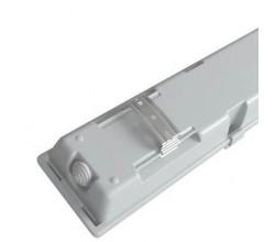 Светильник светодиодный пылевлагозащищенный СГ-236-50 Айсберг Опал 50W IP65 4000/5000K