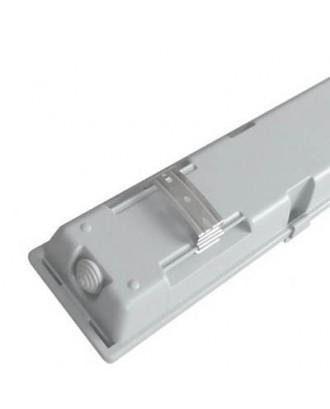 Светильник светодиодный пылевлагозащищенный СГ-236-50 Айсберг 50W IP65 4500/5500K