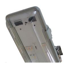 Светильник светодиодный пылевлагозащищенный СГ-236-40 Айсберг 40W IP65 4000/5000K