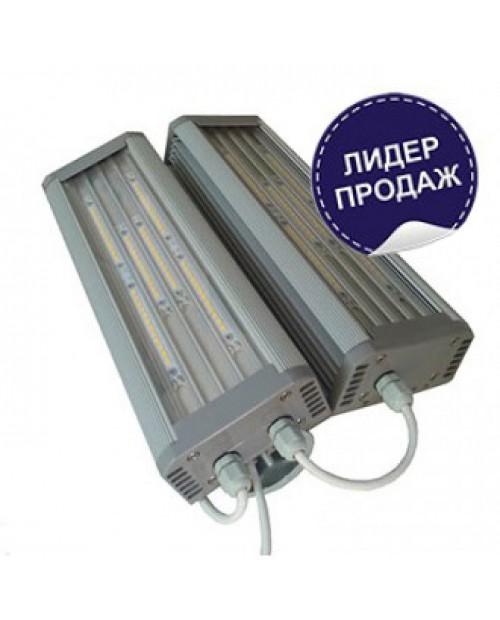 Светильник светодиодный консольный СГ-120-ДКУ-2У 120W IP65