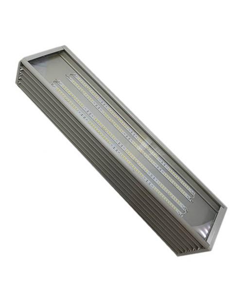 Светильник светодиодный промышленный СГ-120-ДПО-UL 120W 550x150x87 IP65