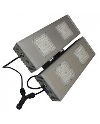 Прожектор светодиодный СГ-240-ДСП-2Max Оптик 30/65/90 град. 240W IP65