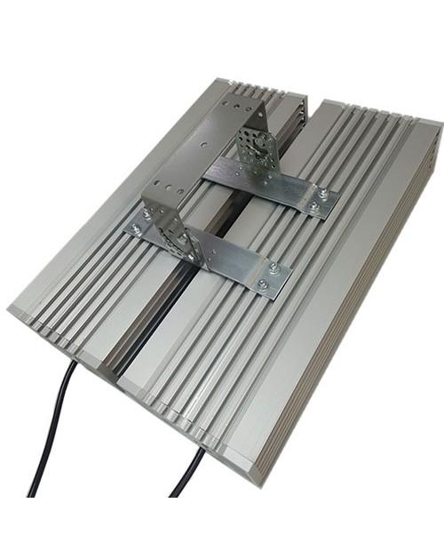 """Прожектор светодиодный СГ-240-ДСП-2Max Оптик КСС """"Г"""" 30/65/90 град. 240W IP67"""