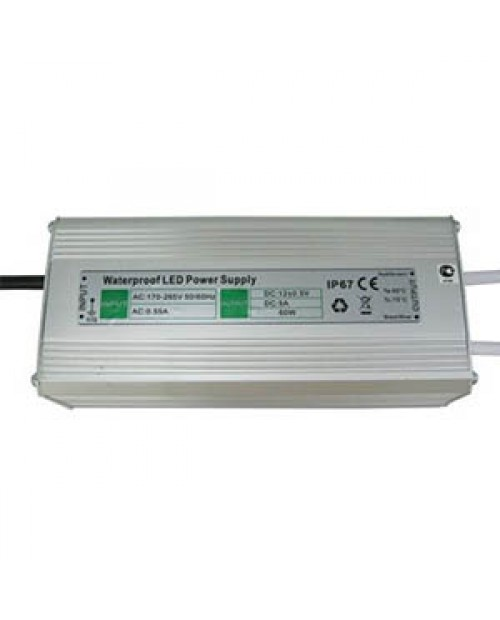 Блок питания 100W 12V (8.3A) IP67