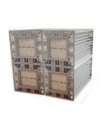 Светильник светодиодный промышленный  СГ-480-ДПО-4П 480W IP65