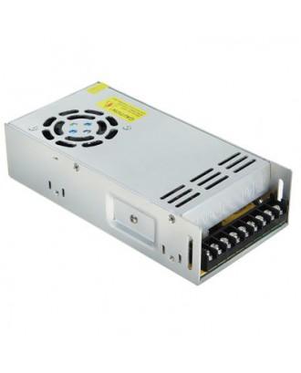 Блок питания 400W 24V (16,7A) IP20 с вентилятором
