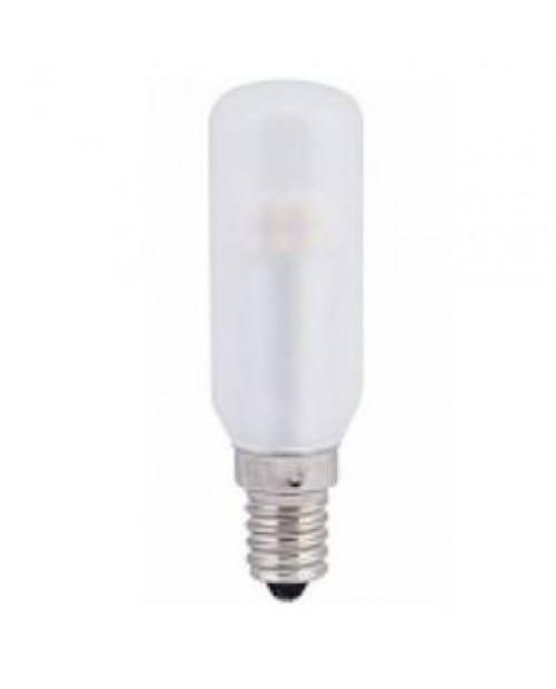 Лампа светодиодная T25 3W E14 2700/6000K (для холодильников, швейных машин)