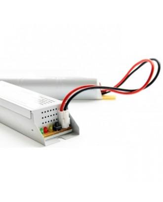 Комплект аварийного питания для светодиодных светильников БАП200 4,0Ач 220V 3 часа IP20