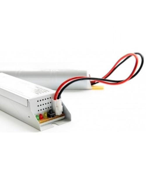 Комплект аварийного питания для светодиодных светильников БАП 1.4 2,0 Ач 200W 220V 1,5 часа IP20