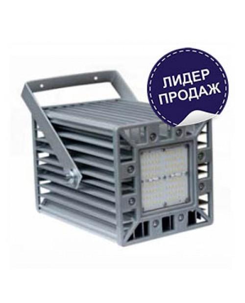 Прожектор светодиодный промышленный СГ-100-ДСП 100W IP67