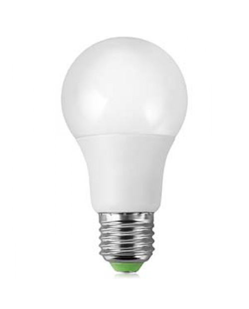 Лампа светодиодная LED-A60-standard E27 15W 4000K 4K белая