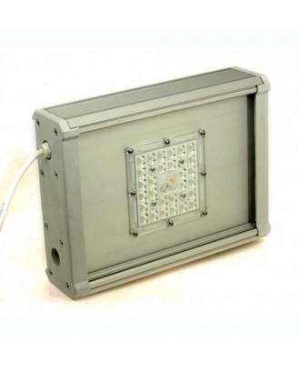 Прожектор светодиодный СГ-060-ДСП-С Оптик 30/65/90 град. 60W IP65