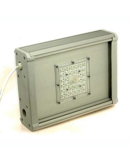 Светильник светодиодный СГ-080-ДКУ-С 80W IP65 Магистраль
