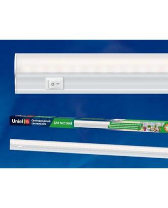 Фитосветильник светодиодный для растений ULI-P11-35W/SPFR