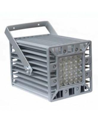 Прожектор светодиодный СГ-100-ДСП Оптик 15/30/40 град. 100W IP65