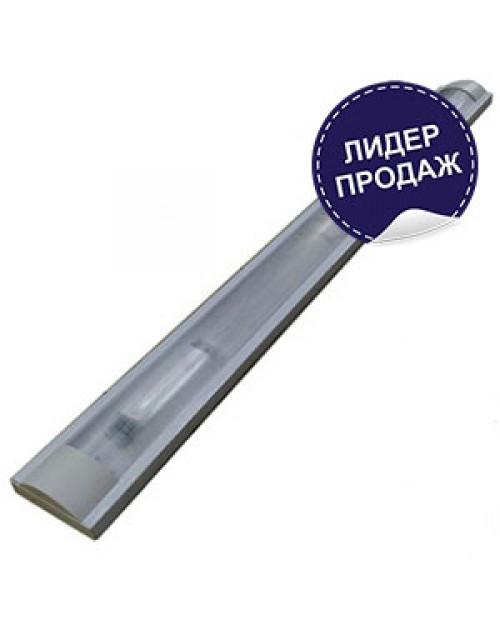 Светильник светодиодный накладной СГ-236-О-40 40W 4500/5500К