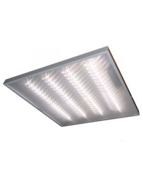 Светильник светодиодный пылевлагозащищенный встраиваемый СГ-418-ВП-40 40W 595x595x40 IP54