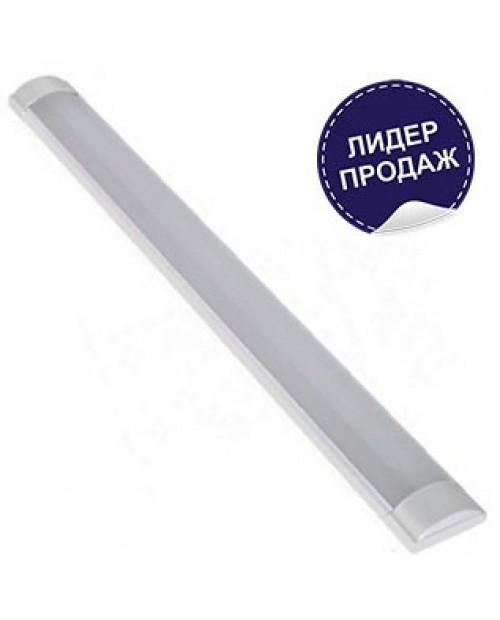 Светильник светодиодный накладной Эконом ДПО СЛП36 36Вт 4500/6500К Опал